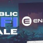 EFI Public Token Sale