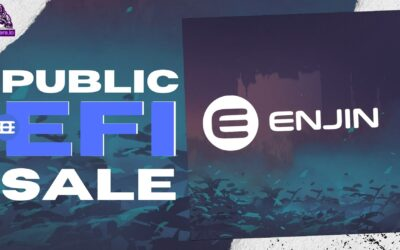 Confirmed: EFI Public Token Sale is Coming