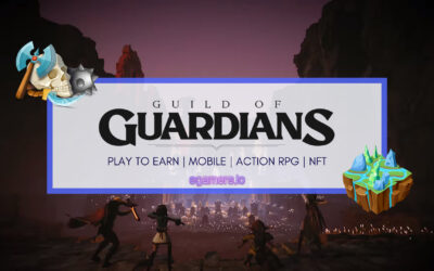 Guild of Guardians Overview – Mobile Action RPG Game