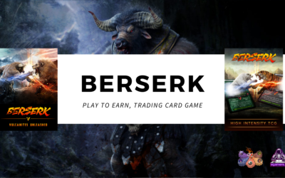 Berserk Overview – TCG on Vulcan Forged
