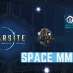 Farsite Space MMORTS game