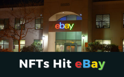 Did You Place Your NFTs on eBay Yet?