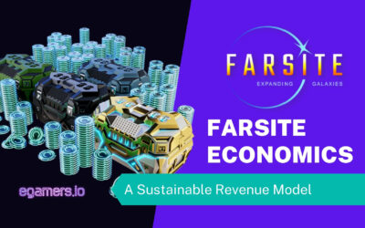 Farsite Economics: A Sustainable Revenue Model