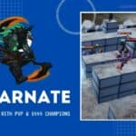 Incarnate - The Newest Vulcan Forged Game