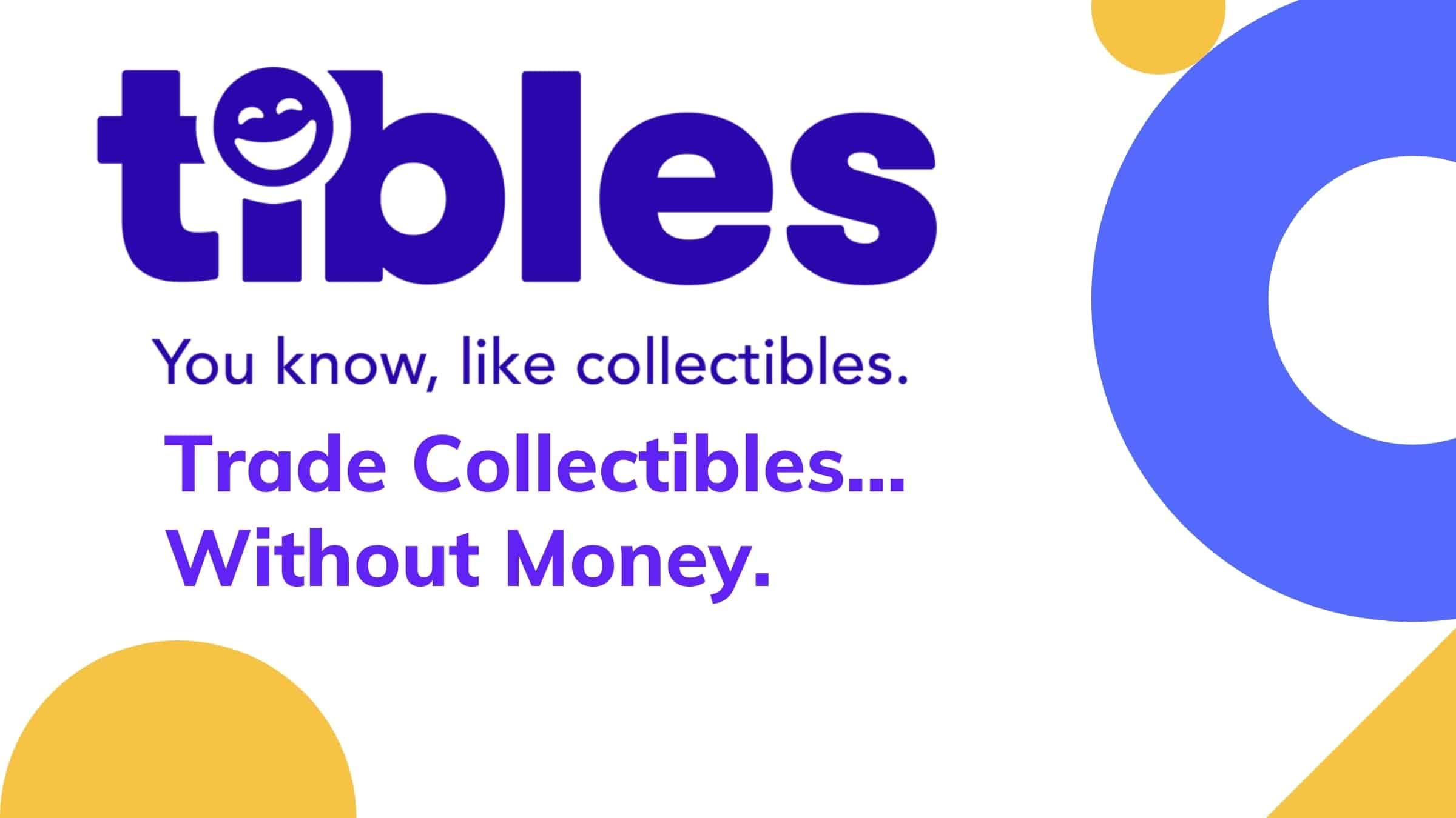 Tibles Marketplace