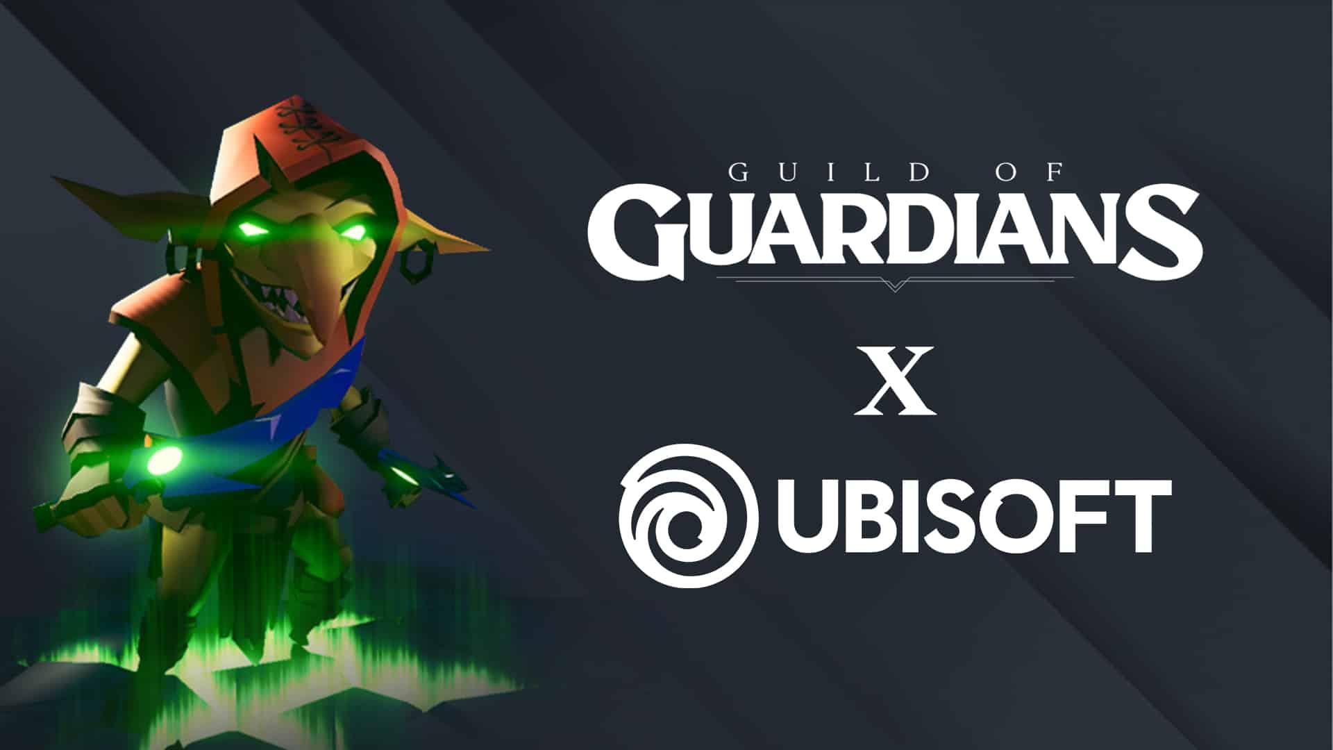 Ubisoft Picks Guild of Guardians For The Sixth Entrepreneurs Labs