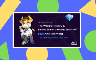 World's First IVO and Limited Edition VIMworld Smart NFT Begins Tomorrow