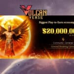 Vulcan Forged Prize Pool