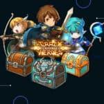 Crazy Defense Heroes Overview