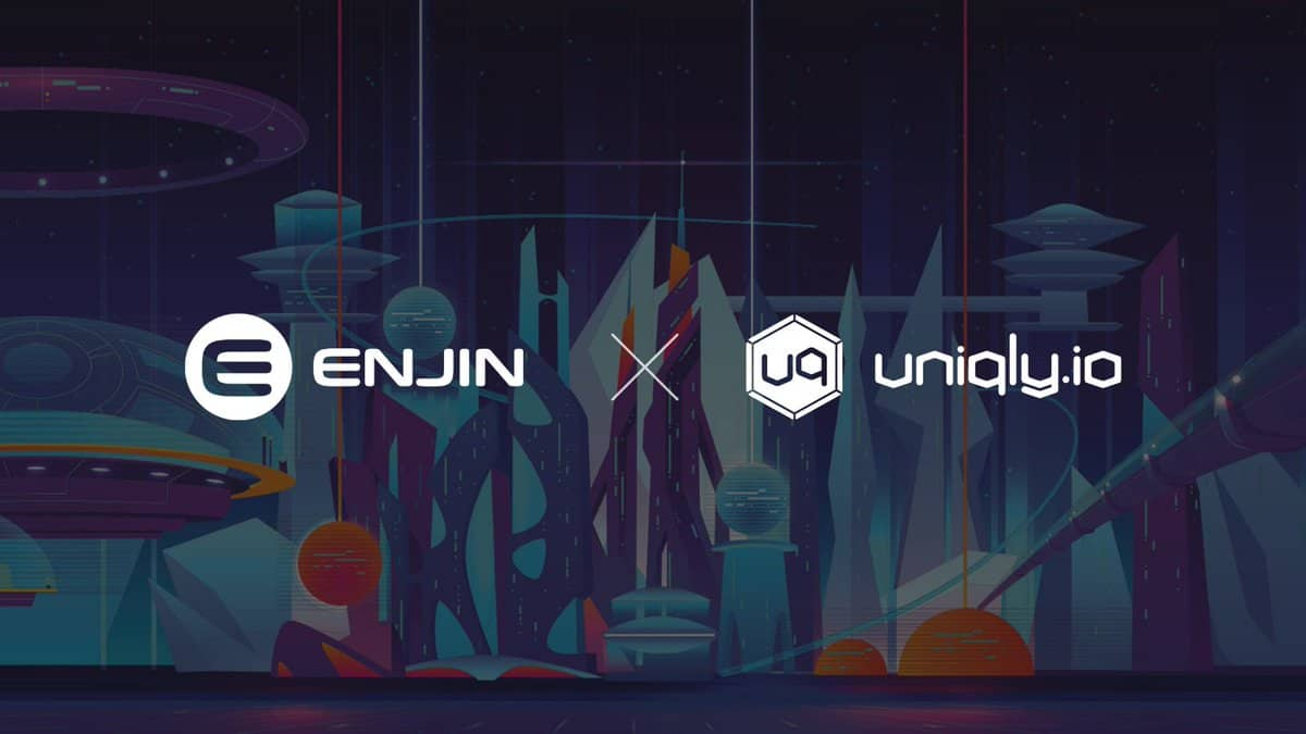Create Physical NFT Products With Uniqly