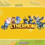 Ethermon IDO Sale
