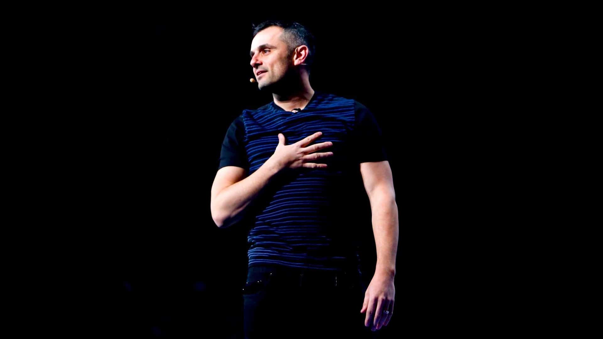 Gary Vee 98-99% of NFTs will not turn out to be good investments