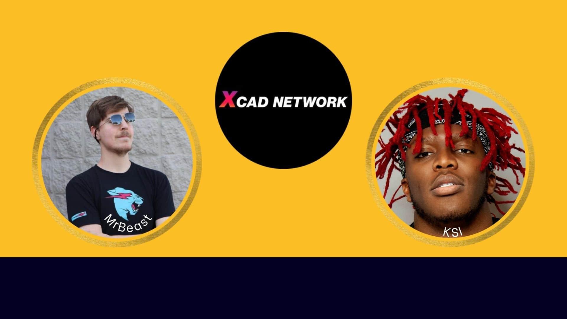 XCAD Network
