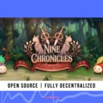 Nine Chronicles overview