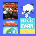 play-to-earn opportunities