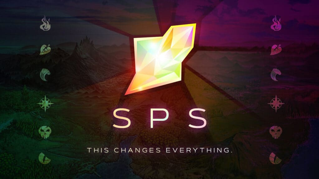 SPS Token splinterlands