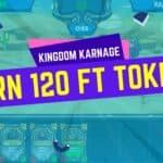 Kingdom Karnage Fungible Tokens