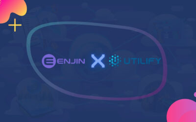 Utilify: An NFT Collaboration Platform Powered By Enjin