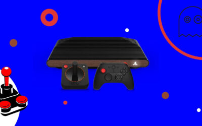 Atari VCS: The First Console to Support Blockchain Games Launches on June 15