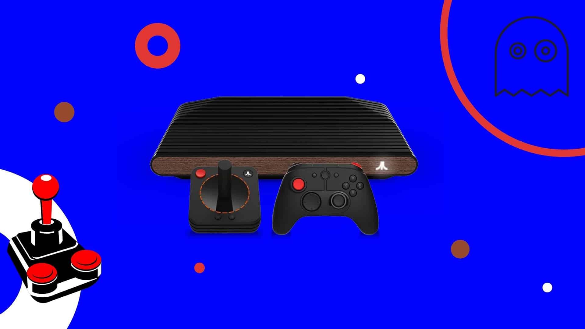 Atari VCS launching