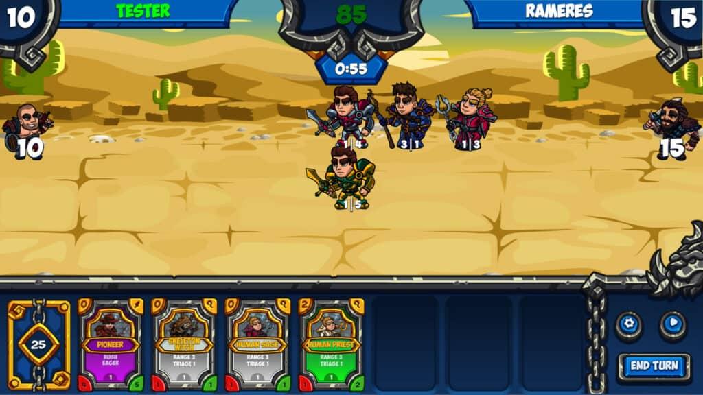 Play Kingdom Karnage
