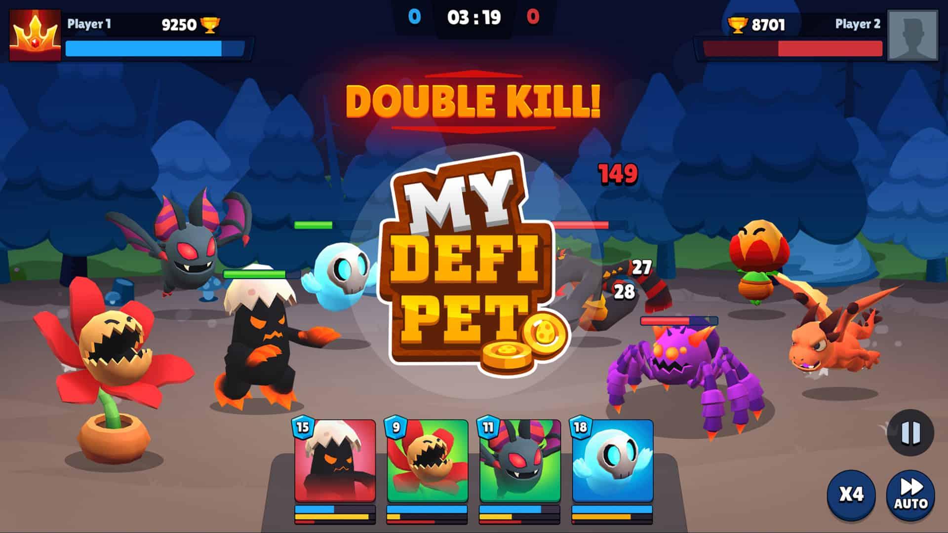 My DeFi Pet Review