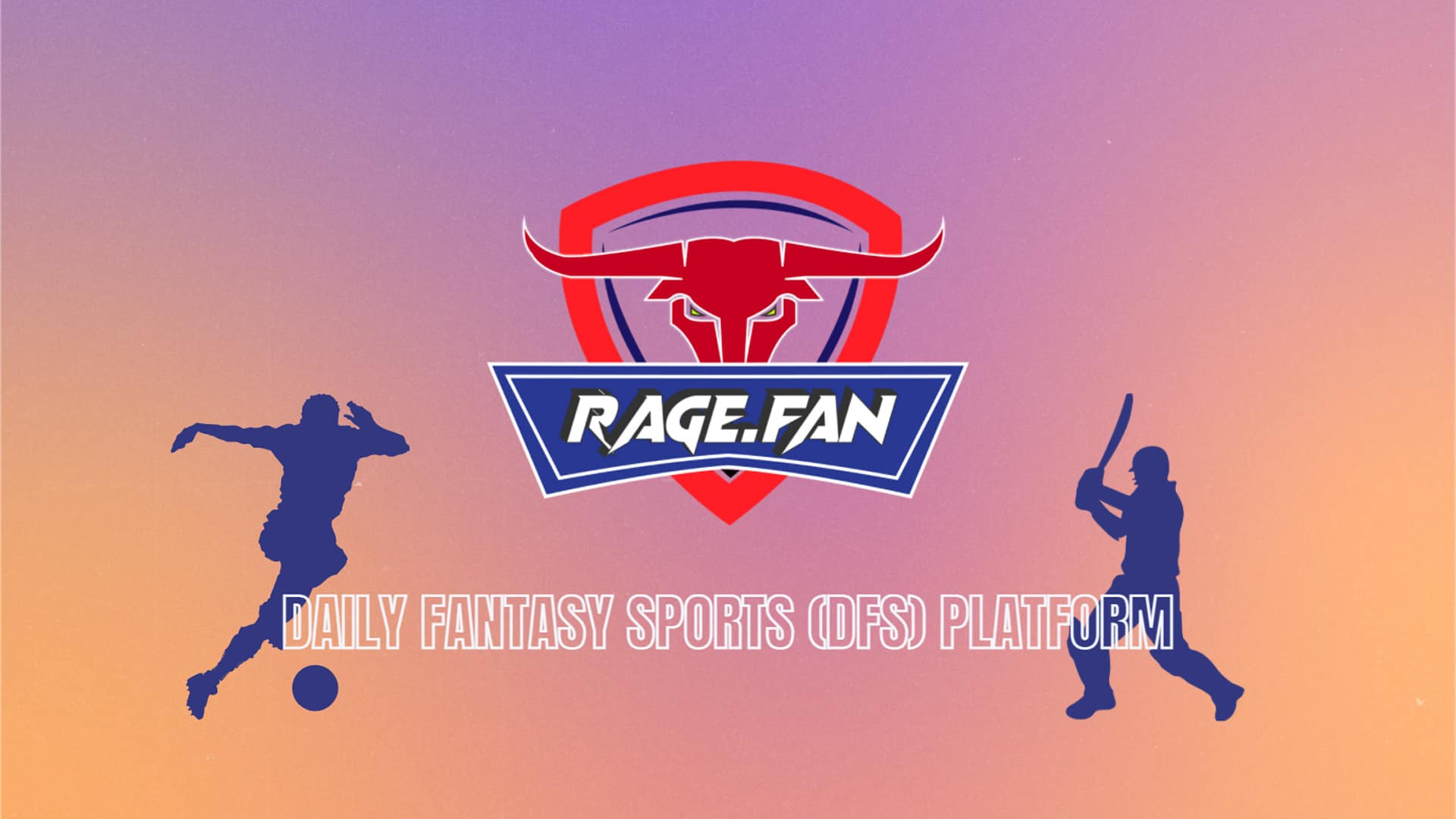 Rage Fan Fantasy Sports PLatform