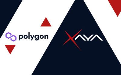 XAYA to Bring Blockchain Games on Polygon