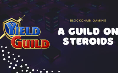 Yield Guild Games Leads The Path to Decentralized Gaming Communities