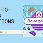 Bid-to-Earn Auctions