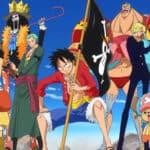 One Piece NFTs
