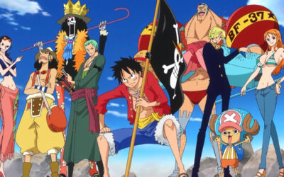 Officially Licensed One Piece NFTs Launching On BakerySwap Soon