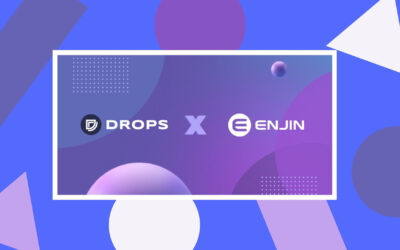 Stake & Borrow Enjin NFTs With Drops