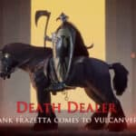 Frank Frazzeta Death Dealer
