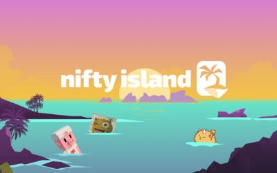 Nifty Island: Bring Your Assets To The Gameverse