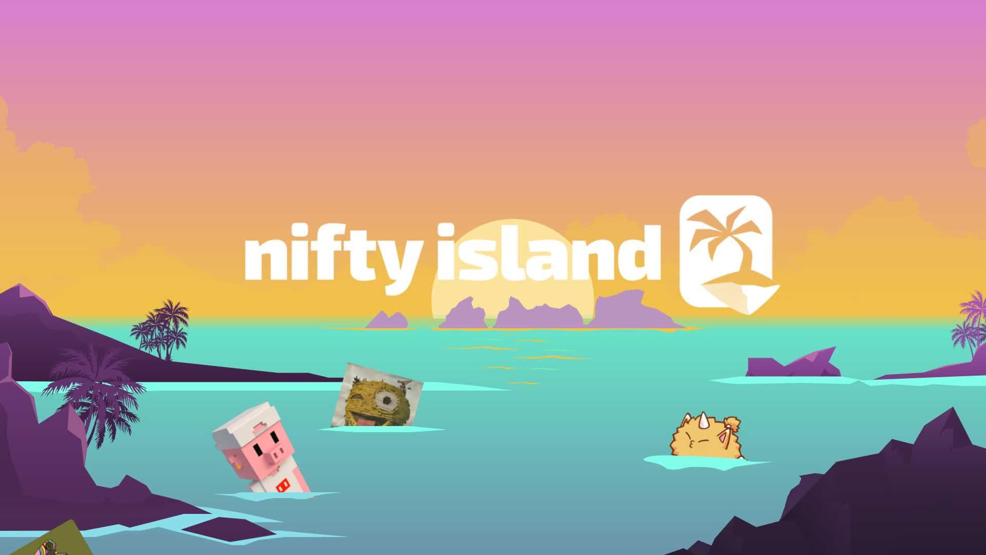 Nifty Island