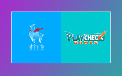 Playcheck Games, A Spin-off Company by Altitude Games