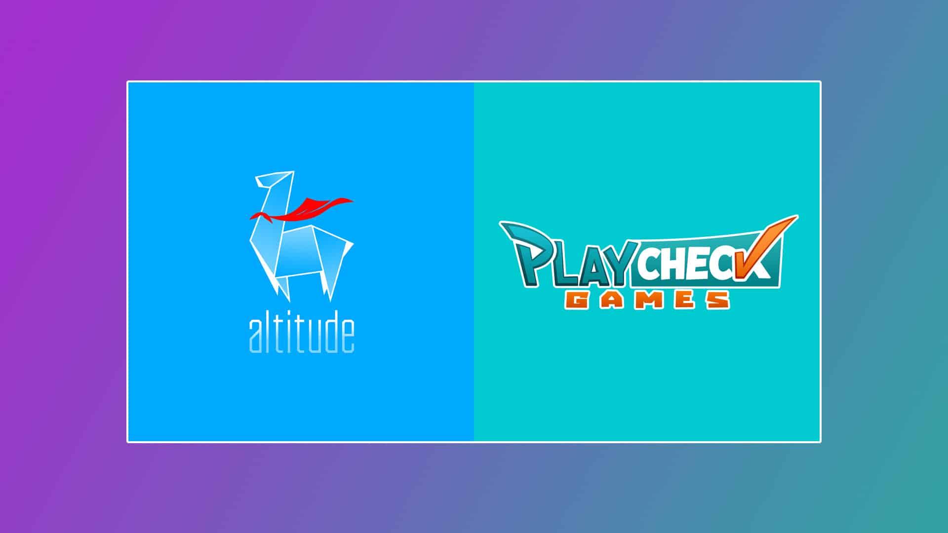 Playcheck Games
