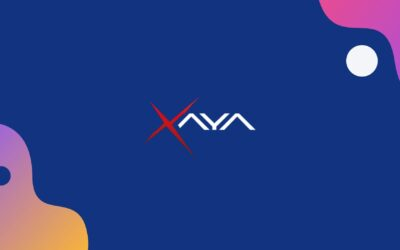 XAYA: A Platform For Modern Games
