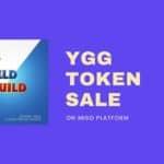 Yield Guild Games Token Sale