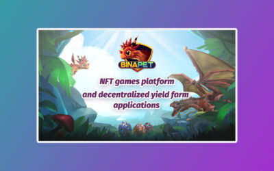 Binapet Review: Breeding BSC Play-to-Earn Game
