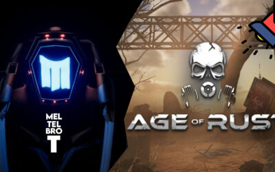 Meltelbrot 55 – Age of Rust – Join the 1.8 million US prize pool!
