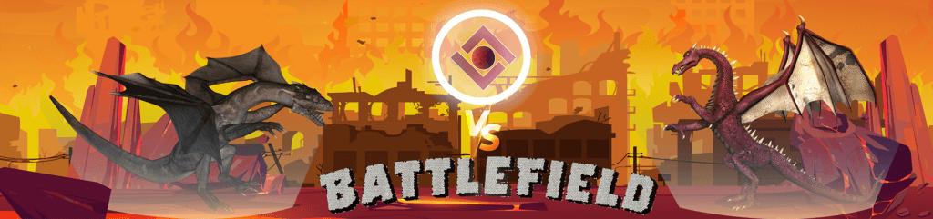 Battles in Binamars overview