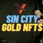 Sin City Gold NFTs