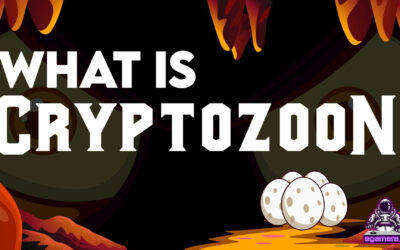 What is CryptoZoon? Play To Earn Game on BSC