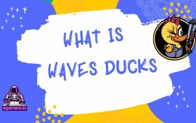 What Is Waves Ducks?