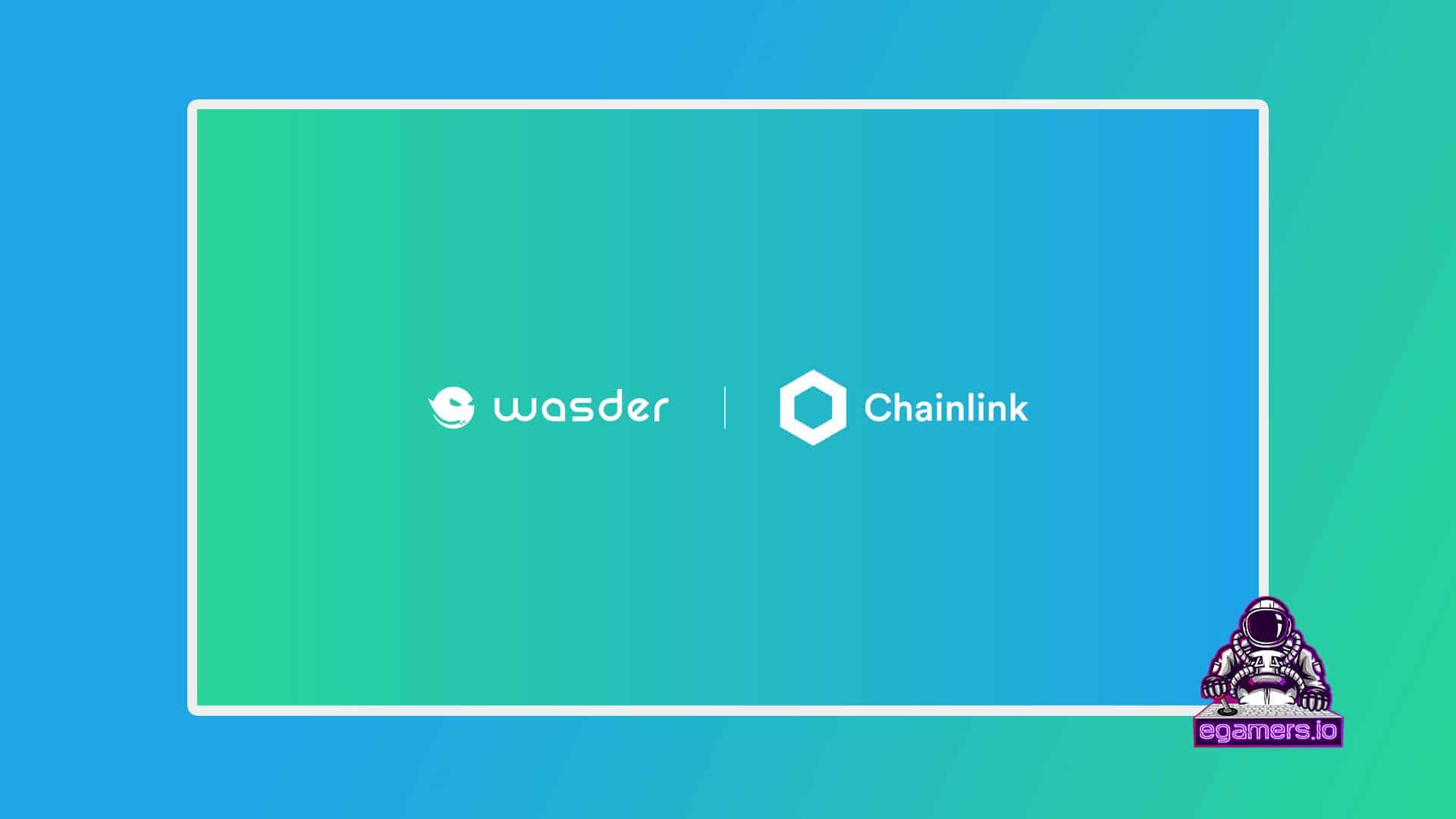 Wasder Chainlink VRF