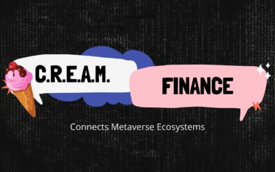C.R.E.A.M. Connects Metaverse Ecosystems with Phase 1 of Bridge Strategy
