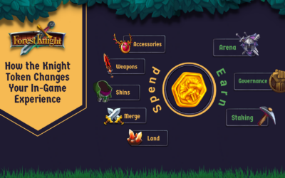Forest Knight: Massive Game-Changer Updates Coming