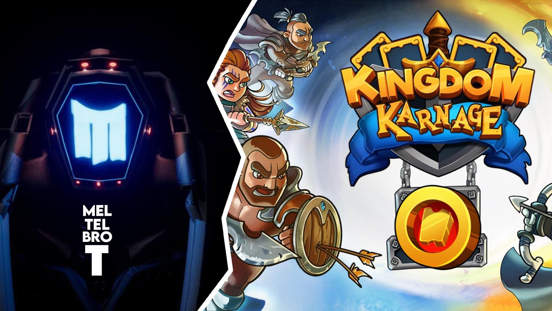 Kingdom Karnage Interview